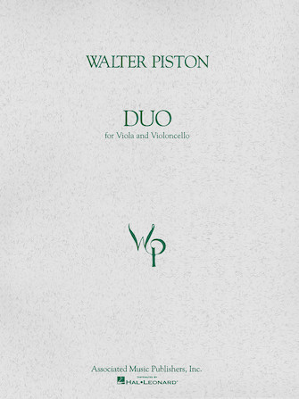 Product Cover for Duo for Viola and Violoncello