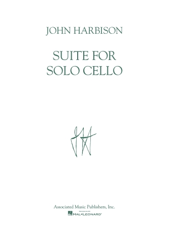 Product Cover for Suite for Solo Cello