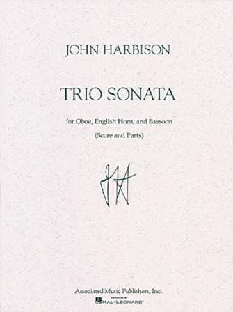 Product Cover for Trio Sonata