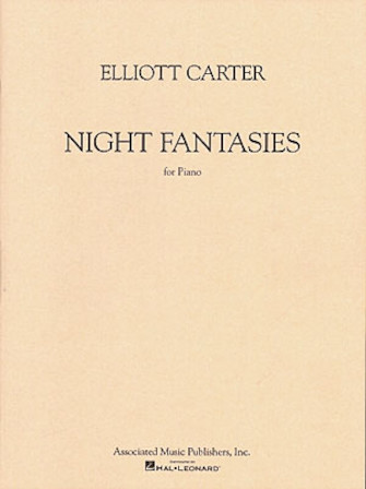 Product Cover for Night Fantasies