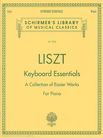Product Cover for Keyboard Essentials