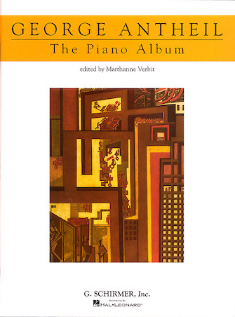 Product Cover for Piano Album