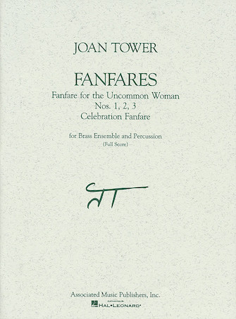 Product Cover for Fanfares