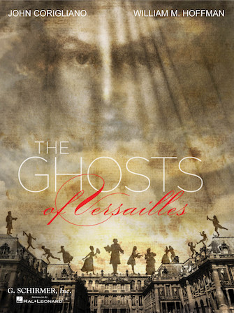 Product Cover for The Ghosts of Versailles