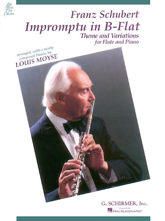 Product Cover for Impromptu in B-Flat Major, Op.142