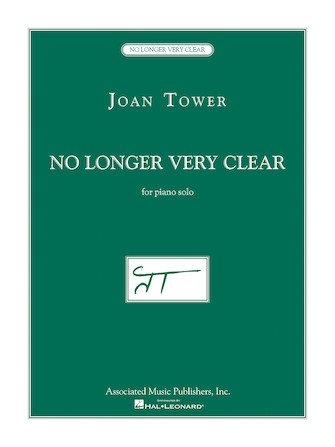 Product Cover for No Longer Very Clear