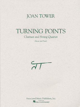Product Cover for Turning Points