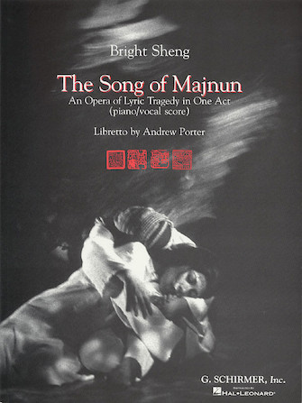 Product Cover for The Song of Majnun