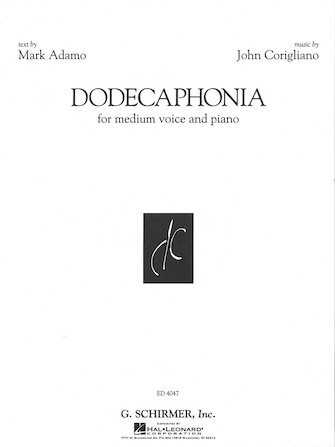 Dodecaphonia