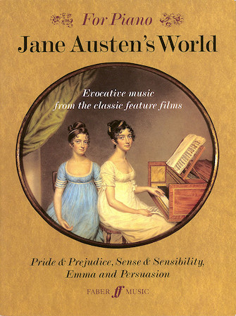 Product Cover for Jane Austen's World