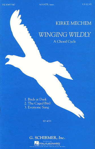 Product Cover for Winging Wildly