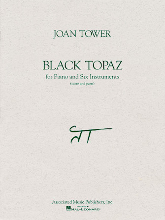Product Cover for Black Topaz