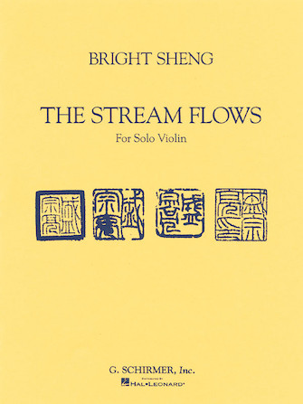Product Cover for The Stream Flows
