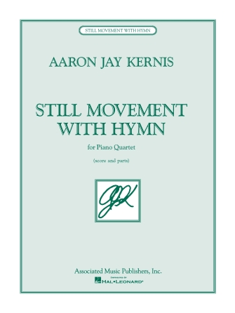 Product Cover for Still Movement with Hymn