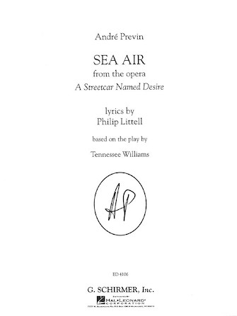 Product Cover for I Can Smell the Sea Air