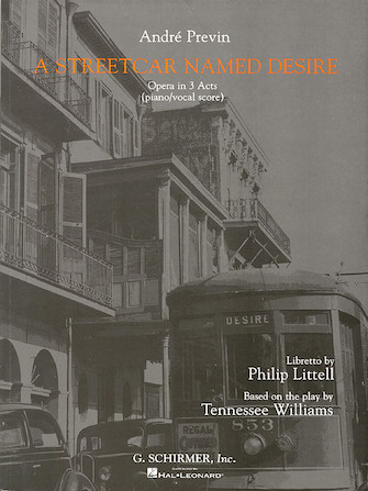 Product Cover for A Streetcar Named Desire