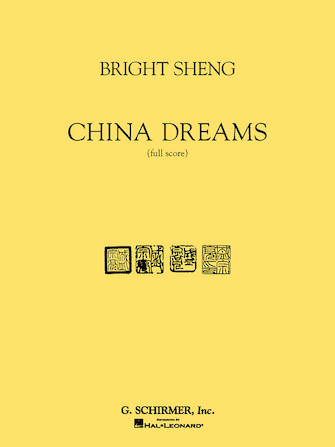 Product Cover for China Dreams