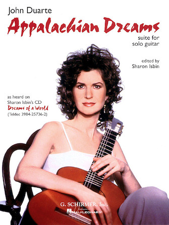 Product Cover for Appalachian Dreams