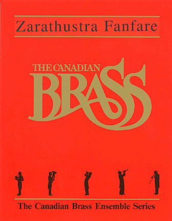 Product Cover for Zarathustra Fanfare