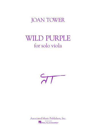 Product Cover for Wild Purple