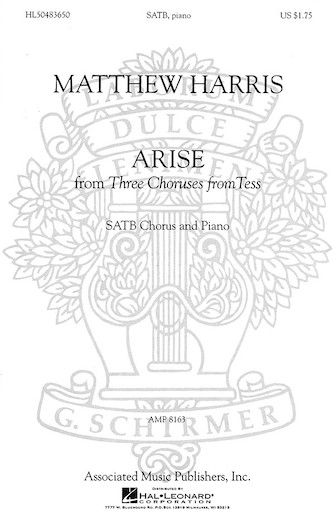Product Cover for Arise