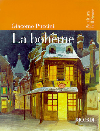 Product Cover for La Bohème