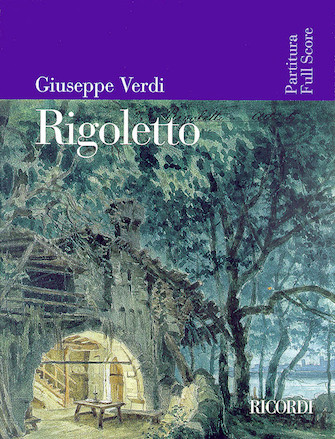 Product Cover for Rigoletto