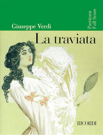 Product Cover for La Traviata