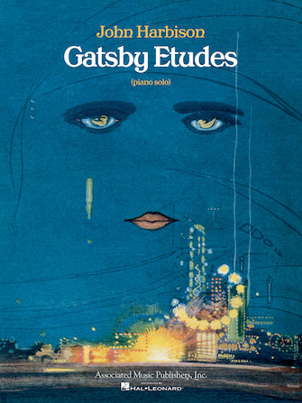 Product Cover for Gatsby Etudes