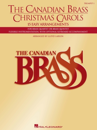 Product Cover for The Canadian Brass Christmas Carols