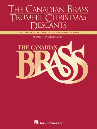 Product Cover for The Canadian Brass – Trumpet Christmas Descants