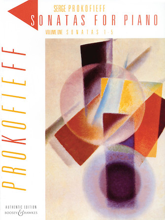 Product Cover for Piano Sonatas – Volume 1
