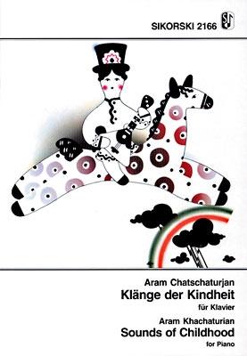 Product Cover for Children's Album Book 2 Piano Solo