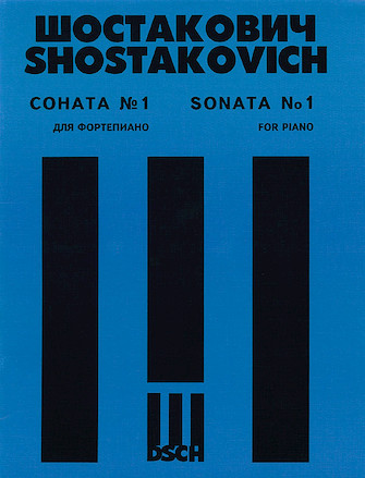 Product Cover for Sonata No. 1, Op. 12