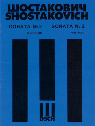 Product Cover for Sonata No. 2 for Piano, Op. 61