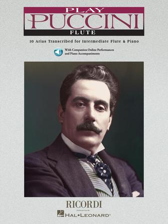 Product Cover for Play Puccini