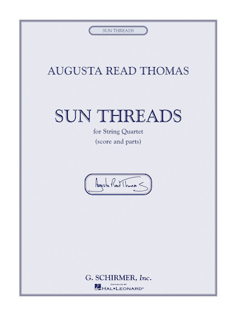 Product Cover for Sun Threads
