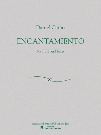Product Cover for Encantamiento (Flute and Harp)