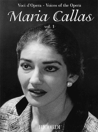Product Cover for Maria Callas – Volume 1 – Voices of the Opera Series