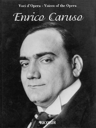 Product Cover for Enrico Caruso – Voices of the Opera Series