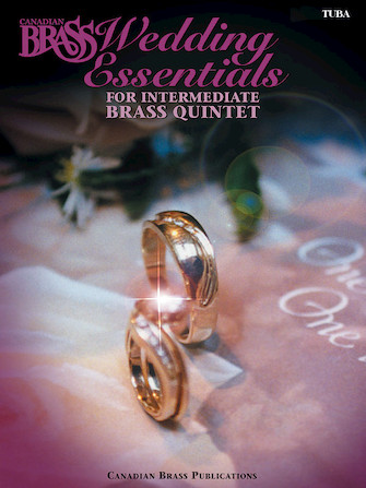 Product Cover for The Canadian Brass Wedding Essentials