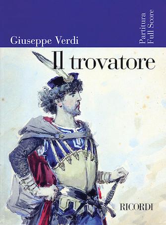 Product Cover for Giuseppe Verdi – Il Trovatore