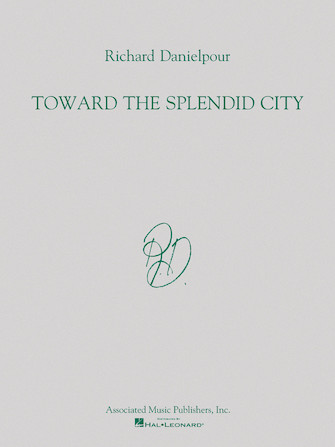 Product Cover for Toward the Splendid City