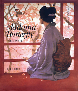 Product Cover for Madama Butterfly 1904-2004