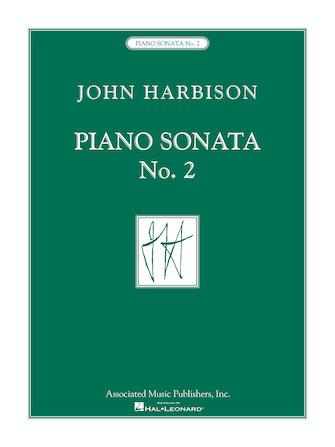 Product Cover for Piano Sonata No. 2
