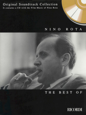 Product Cover for The Best of Nino Rota