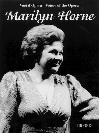 Product Cover for Marilyn Horne – Voices of the Opera Series