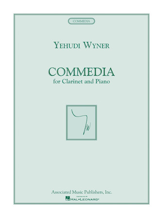 Product Cover for Commedia