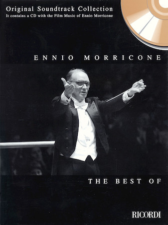 Product Cover for The Best of Ennio Morricone