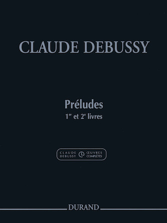Product Cover for Preludes – Books 1 and 2
